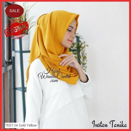 Foto Produk Hijabwanitacantik ORI | DEFECT SALE Pashmina Instan Tanika Instan dari MITRA TIGA