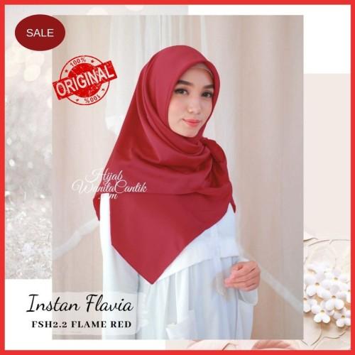 Foto Produk Hijabwanitacantik ORI | DEFECT SALE Instan Flavia ORIGINAL | Jilbab dari MITRA TIGA