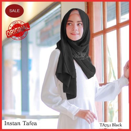 Foto Produk Hijabwanitacantik ORI | DEFECT SALE Pashmina Instan Tafea Instan dari MITRA TIGA
