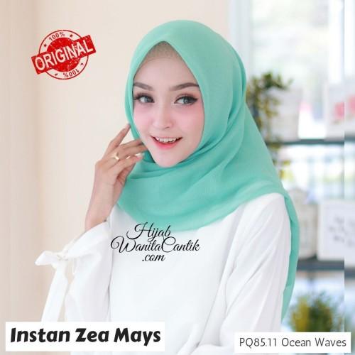 Foto Produk Hijabwanitacantik ORI Instan Zea Mays ORIGINAL   Hijab Instan   Jilbab dari MITRA TIGA