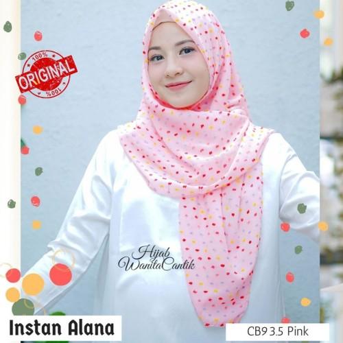 Foto Produk Hijabwanitacantik ORI Instan Alana ORIGINAL | Hijab Instan | Jilbab dari MITRA TIGA