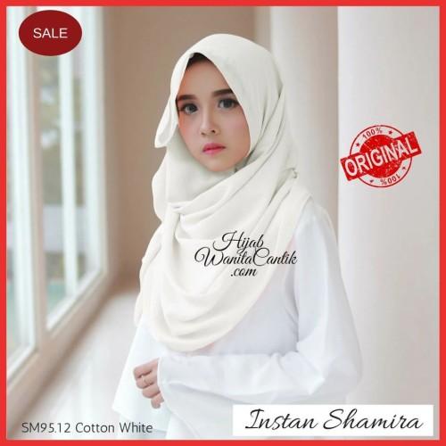 Foto Produk Hijabwanitacantik ORI | DEFECT SAPashmina Instan Shamira ORIGINAL | dari MITRA TIGA