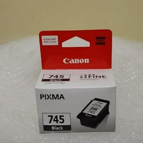 Foto Produk Tinta catridge canon PG-745 dari 8 ber saudara