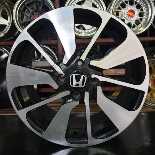 Foto Produk Velg R/Ring 15 Rep Model Ori/OEM Brio RS (Baru) Bijian SNI dari Marris Jaya Ban