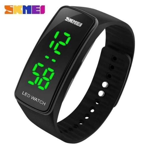 Foto Produk SKMEI Sport LED Watch 1119 Original Water Resistant 50M dari SKMEI WATCH