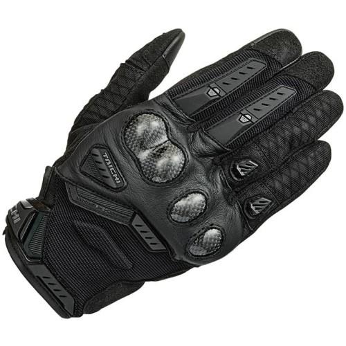 Foto Produk RS Taichi RST444 Velocity Mesh Glove - Black - M dari RS Taichi Official Store