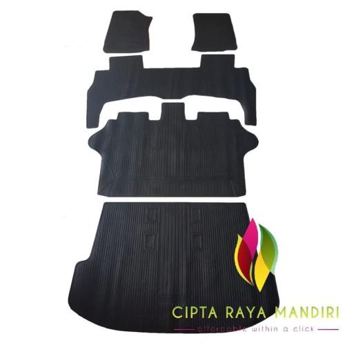 Foto Produk Karpet Mobil TOYOTA All New Innova Full Set dari Cipta Raya Mandiri