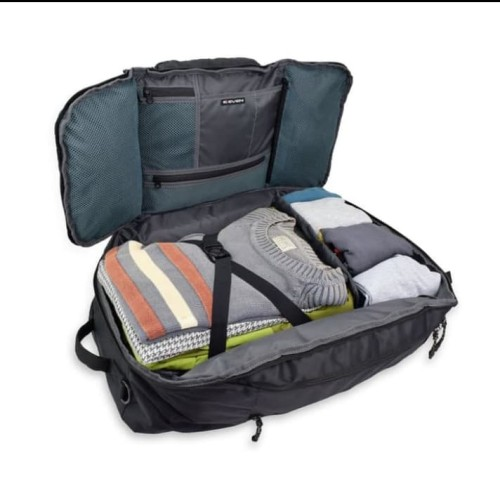 Foto Produk Tas Ransel Elleven Tanzania 50L Daypack unisex Backpack not Eiger dari wijayaoutdoor