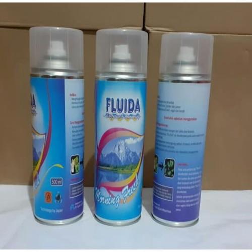 Foto Produk Air Spray Disinfectant dari Raffa-Sport