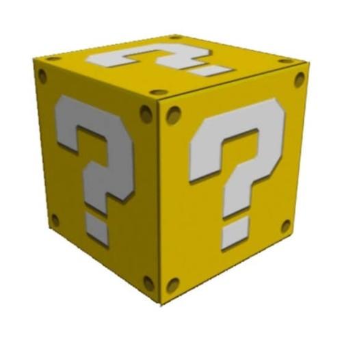 Foto Produk Mystery Box - Mainan Anak dari Creatinggo Solution