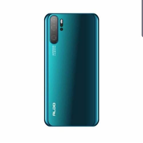 Foto Produk HP Smartphone ALDO S12 - Blue Metalik dari GET Online Shop