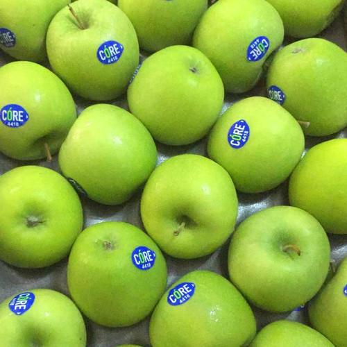 Foto Produk Green Apple (USA) / Apel Hijau (USA) / Granny Smith (100% Fresh) 3kg dari Omid Health Style
