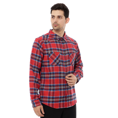 Foto Produk Zatta Men Fallash Shirt - XS dari Zatta Men Official