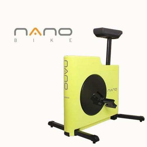 Foto Produk NANO BIKE - GREEN dari Advance Estore