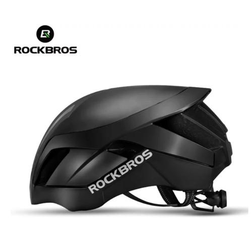 Foto Produk New Helm Sepeda Rockbros TT-30 dari Hype Sports