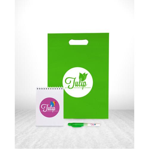 Foto Produk paket seminar kit termurah dan terjangkau ( Paket A ) dari Grosir Spunbond Bag
