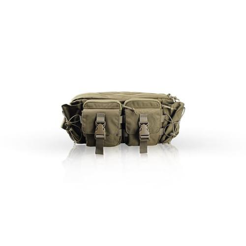 Foto Produk Sling Bag MOLAY DEXTERITY BELLY PACK - Coyote Brown dari Molay