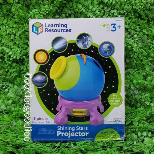 Foto Produk Learning Resources Shining Stars Projector dari Cookieegoodiee