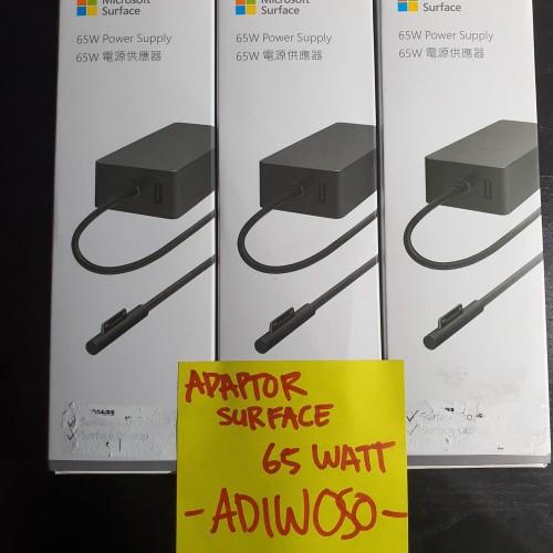 Foto Produk Microsoft Surface Power Charger 65 Watt ORIGINAL dari Adiwoso