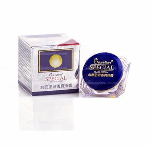 Foto Produk SPESIAL CREAM CHIUMIEN ORIGINAL BPOM - CHIUMIEN CREAM dari Cenny Store