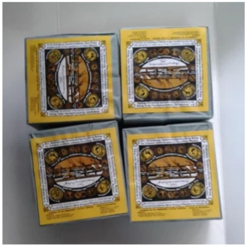 Foto Produk Korek Api Kayu Dollar dari Bintang Terang Snack