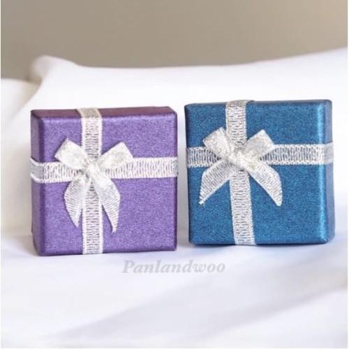 Foto Produk Kotak Cincin Jewelry Aksesoris Panlandwoo Fashion Korea dari Panlandwoo