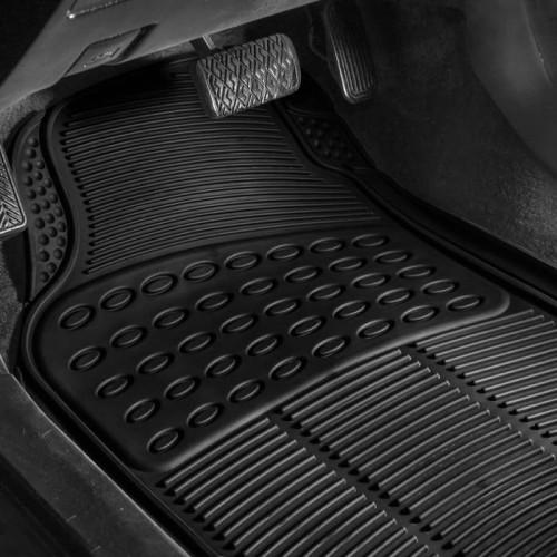 Foto Produk Ricaro Continental Karpet Mobil 3 Pcs 2 Baris Universal dari Omega Motor