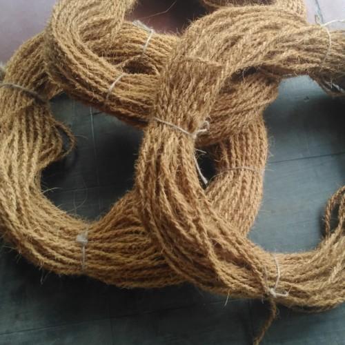 Foto Produk Tali Sabut atau Ijuk Serabut Kelapa 100 meteran dari kartibull shop