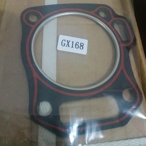 Foto Produk gasket head GX-160 dari Isamu Diesel