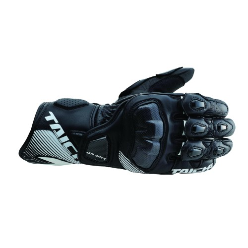 Foto Produk RS Taichi NXT052 GP-WRX Racing Gloves - Black - XL dari RS Taichi Official Store