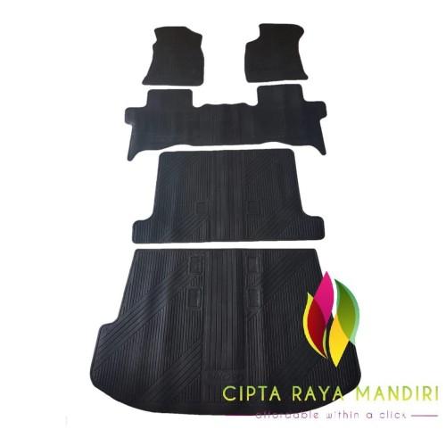 Foto Produk Karpet Mobil TOYOTA Innova Full Set dari Cipta Raya Mandiri