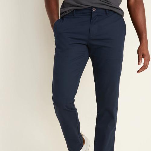 Foto Produk celana chino old navy ultimate slim original 010 dari luky hakim online shop