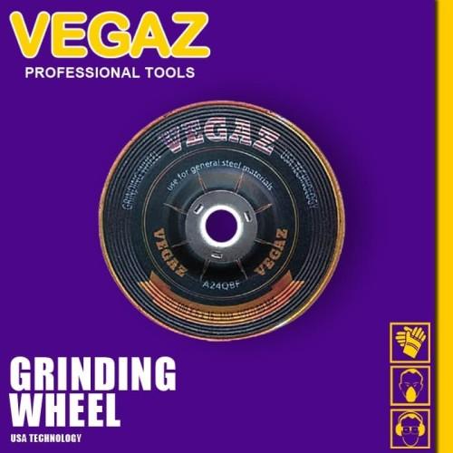 Foto Produk VEGAZ - Batu Gerinda 4x6 dari Vegaz-Tools