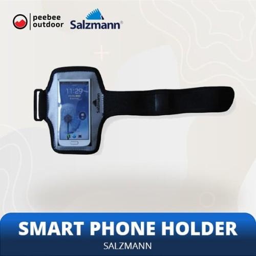 Foto Produk SALZMANN SMART PHONE HOLDER 70019 dari Peebee Store