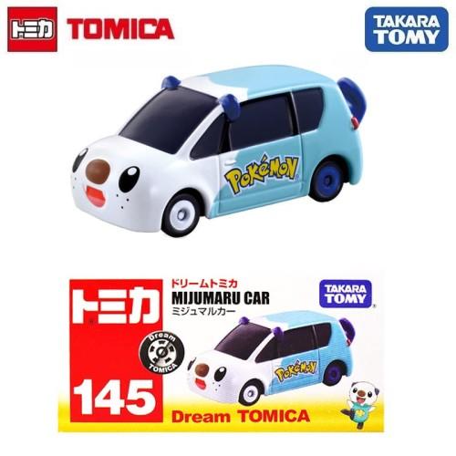 Foto Produk Tomica Dream Mijumaru Car dari Hanstoy House