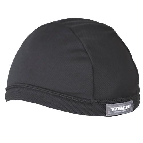 Foto Produk RS Taichi RSC115 Inner Accessory C-R Helmet Inner Cap 2Pcs - Black dari RS Taichi Official Store