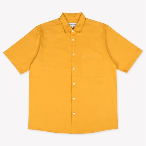 Foto Produk Joy Mustard Shirt dari Contentment Store