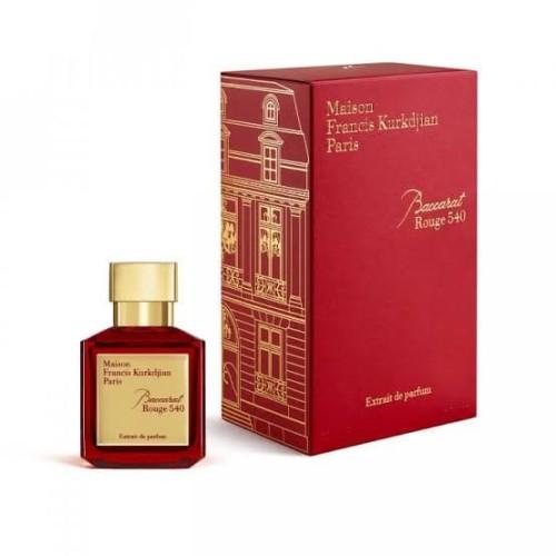 Foto Produk PARFUM BACCARAT ROUGE 540 EXTRAIT 70ML dari ParfumSuper