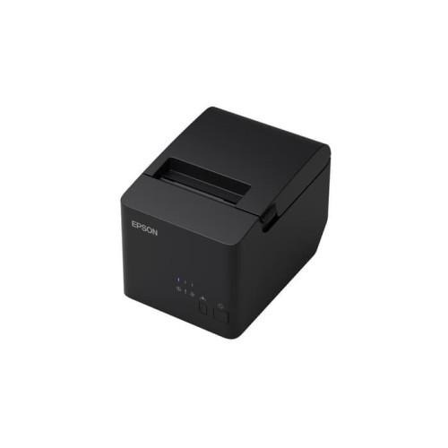 Foto Produk Epson TM-T82X-442 / TMT 82X LAN Thermal Printer (Pengganti TM-T82-307) dari PojokITcom Pusat IT Comp