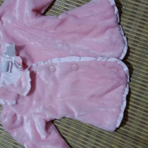 Foto Produk Jaket anak PINK preloved dari EJ shoppe