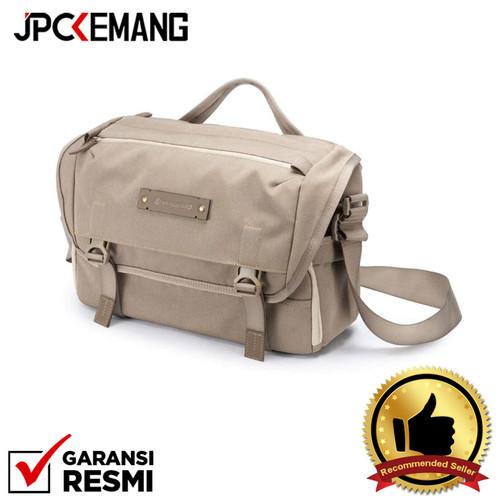 Foto Produk Vanguard Veo Range 36M Tas Kamera Medium Messenger GARANSI RESMI - Cokelat dari JPCKemang