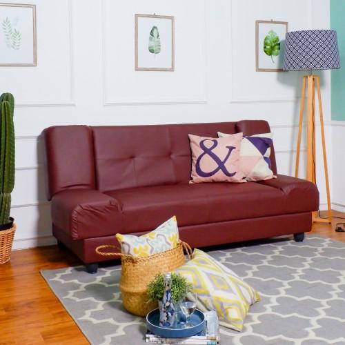 Foto Produk Sofa Bed Kuyuku WIne dari The Olive House