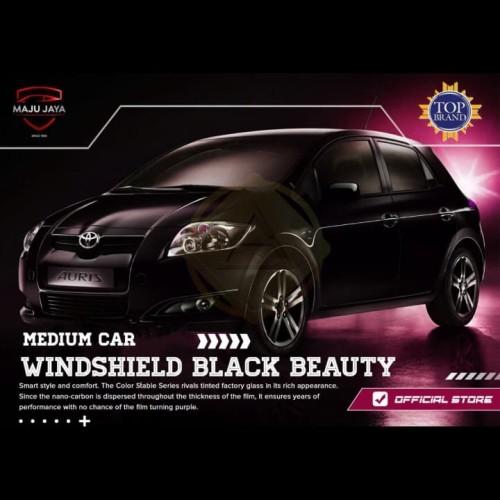 Foto Produk Kaca Film 3M Black Beauty - Medium Car - Pasang di Toko dari Maju jaya kemayoran