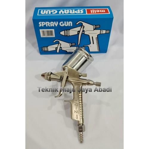 Foto Produk MEIJI Spray Gun Tabung Atas R2 / R-2 dari Teknik Maju Jaya Abadi