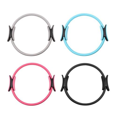 Foto Produk Cincin Bulat 2 Grip untuk Latihan Yoga / Pilates / Body Building dari Fixbeli