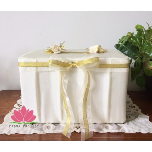 Foto Produk Box angpao / kotak angpao untuk pesta pernikahan dari Padma Project