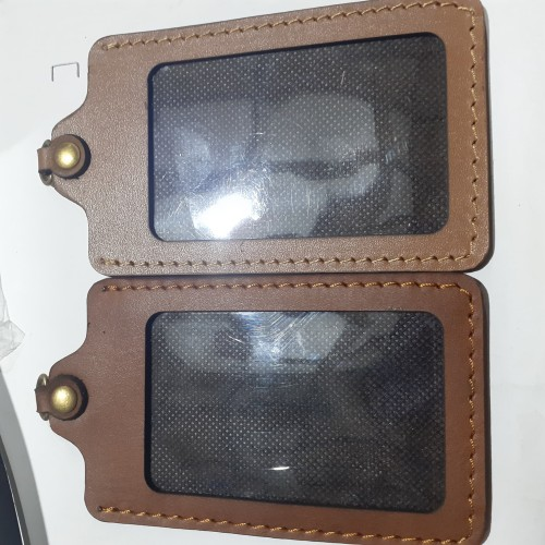 Foto Produk id card holder tanpa tali dari Fruna Phonsel