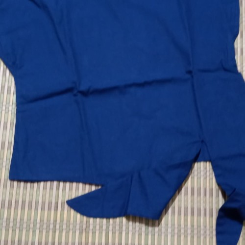 Foto Produk atasan BEATRICE biru tua anak perempuan preloved dari EJ shoppe