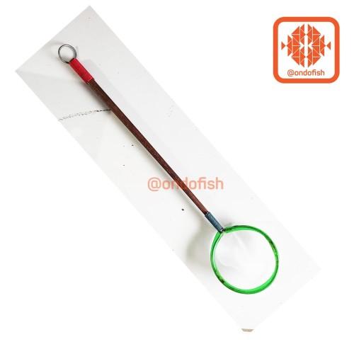 Foto Produk Serokan ikan Serokan Artemia Cupang Ring 5cm dari ONDOFISH