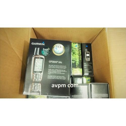 Foto Produk GPS GARMIN GPSMAP 64s / 64 s / 64si / 64 si dari AVPMCOM